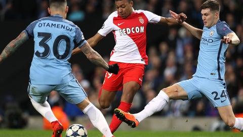 Manchester City's defense sunk them