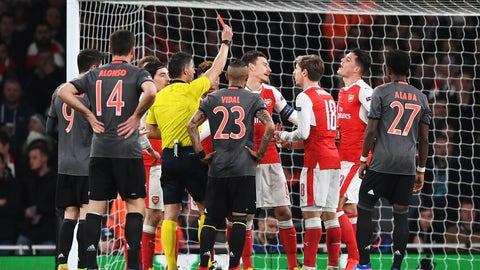 Laurent Koscielny is Arsenal's most important defender