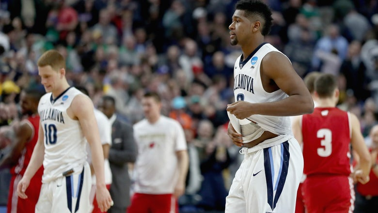 Unfair! It was insane No. 1 Villanova had to face (and lose to) Wisconsin in NCAA tourney