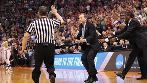 Important Missed Call In Gonzaga-Northwestern