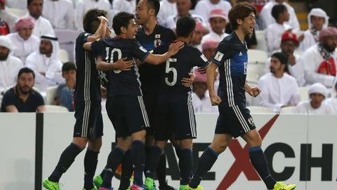 Asia (AFC)