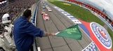 Best photos from the Auto Club 400 at ACS