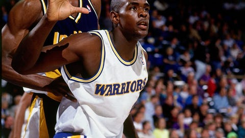 Washington Wizards: Chris Webber