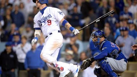Yasmani Grandal - Dodgers