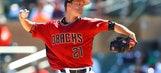 MLB Quick Hits: Greinke back to fantasy baseball relevance?