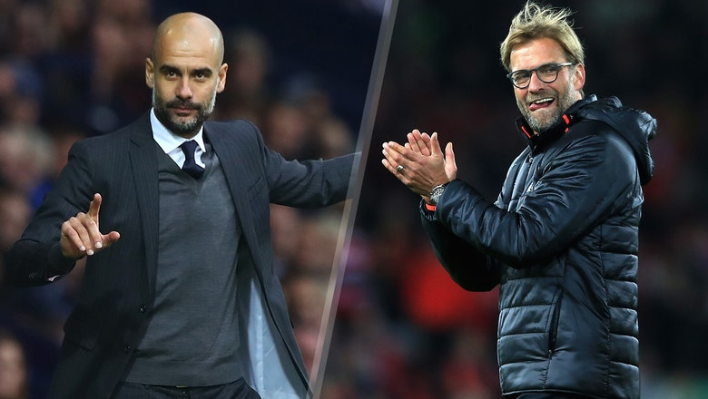 Which team needs a win more: Manchester City or Liverpool?