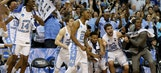 Is North Carolina poised for return trip to national title game?