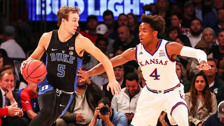 Hoop Thoughts: A closer look at each region of the NCAA tournament bracket