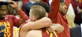 (23) Iowa State defeats (11) West Virginia in Big 12 Championship Game