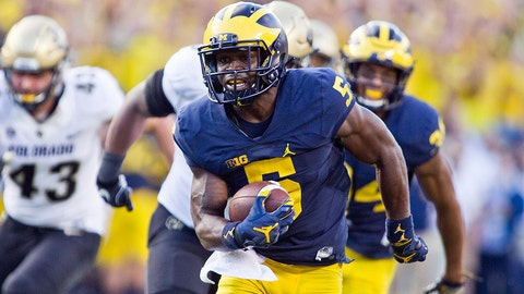 Jabrill Peppers, S, Browns: 25th overall
