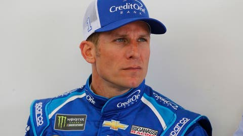 Jamie McMurray, 24.4 percent