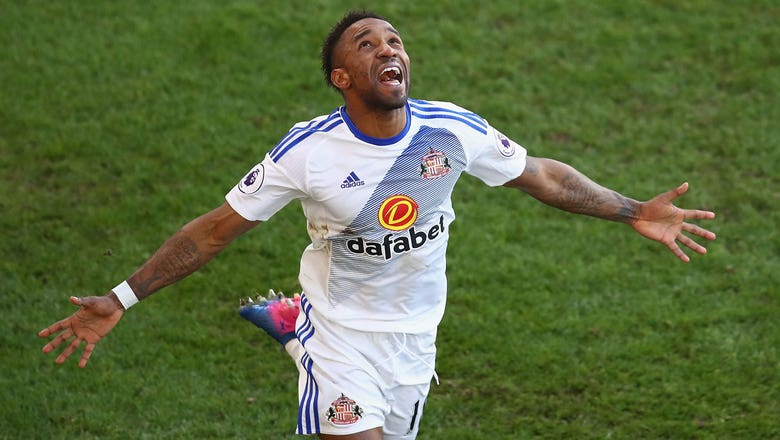 England turns to Jermain Defoe amid striker injury woes
