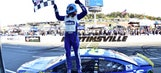 15 drivers with most all-time wins at Martinsville Speedway