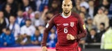 Who will the USMNT play at centerback against Panama with John Brooks out?