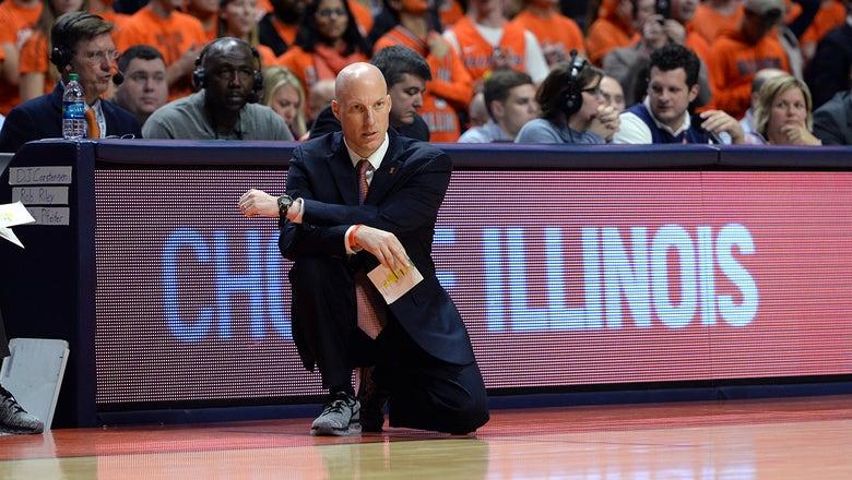 Illinois' swift firing of John Groce a strong start to new era