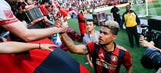 With Josef Martinez out 4-6 weeks, how will Atlanta United replace him?