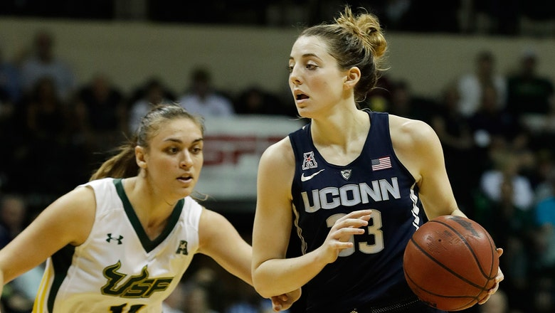 Can anyone beat UConn in the women's NCAA tournament?