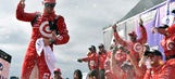 All 13 of Chip Ganassi's Monster Energy NASCAR Cup Series wins