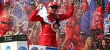 The biggest NASCAR storylines so far in 2017