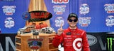 NASCAR Power Rankings: Top 25 drivers after wild Auto Club 400