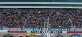 9 historical facts about Las Vegas Motor Speedway