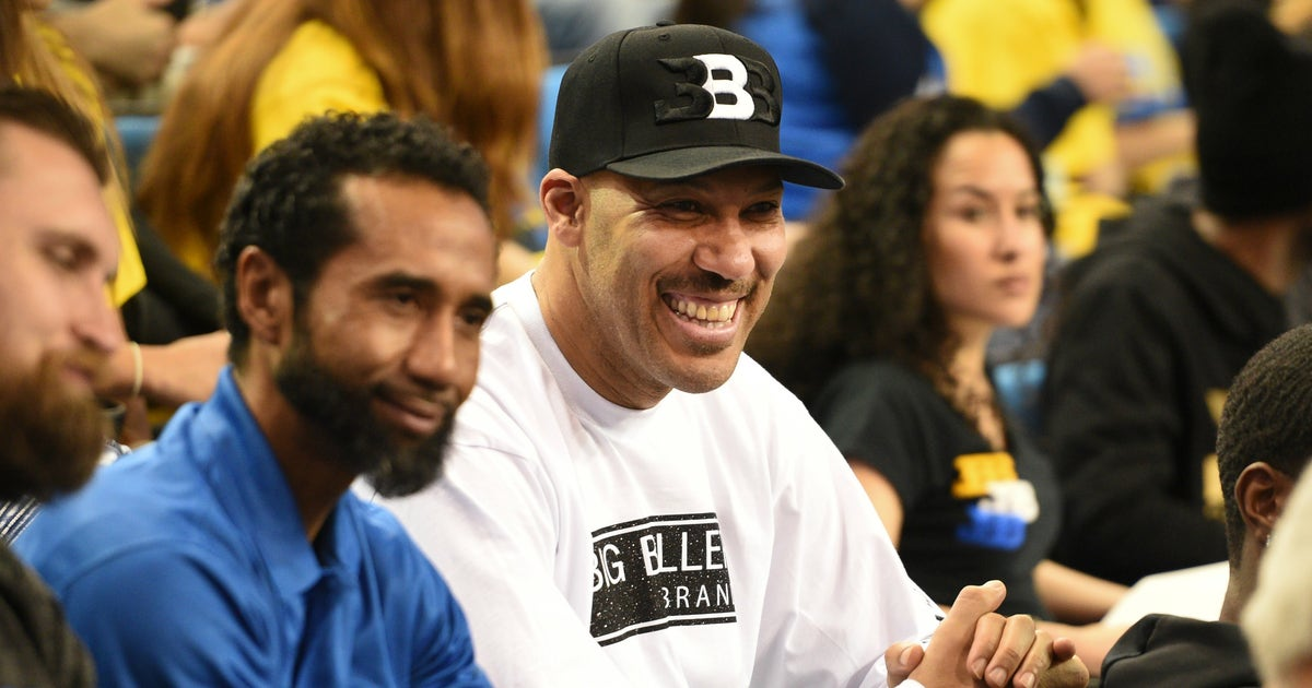 Undisputed: Why LaVar Ball would beat Charles Barkley in a game of one-on-one | FOX Sports