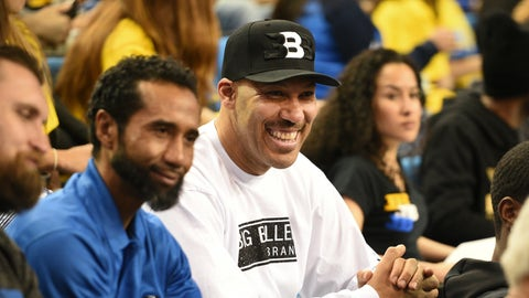 Skip: LaVar Ball was a better basketball player than you think