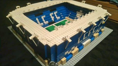Leicester City, King Power Stadium