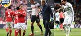 Kane's injury, Ramos's clutch header make latest waves Around Europe