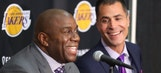 7 takeaways from Lakers GM Rob Pelinka's introductory press conference