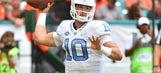 2017 NFL mock draft: three-round projection