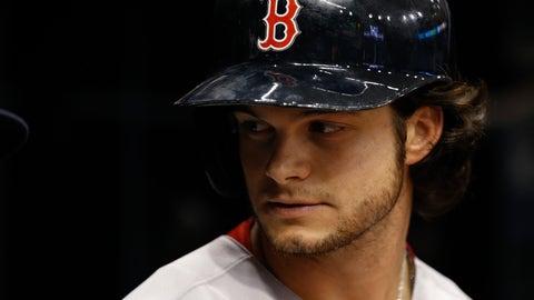 Andrew Benintendi - OF - Red Sox