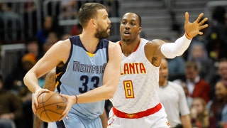 Hawks LIVE To Go: Atlanta can't contain Gasol in 103-91 loss to Memphis
