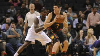 Hornets LIVE To GO: Hornets bench provides lift in win over the Hawks