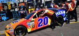 All 39 paint schemes for the Camping World 500 at Phoenix