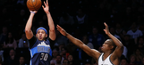 Mavericks bounce back with win over Nets
