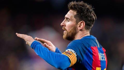 La Liga title race heating up