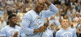 35 years ago, Michael Jordan sank a jumper to give North Carolina the national title