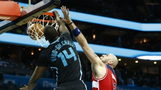 Hornets LIVE To GO: The Hornets get defensive in win over Wizards