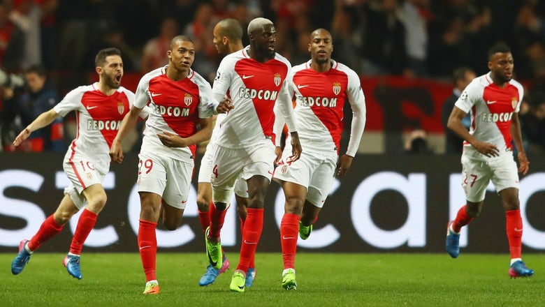 6 takeaways from Monaco's comeback win over Manchester City