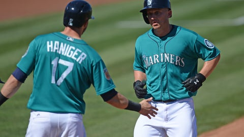 Seattle Mariners (86 wins in 2016)