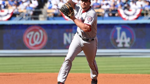 Daniel Murphy - Nationals