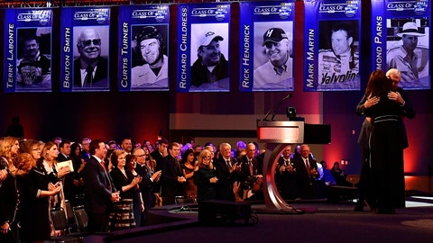 Alabama's Davey Allison, Red Farmer among 2018 NASCAR Hall of Fame nominees