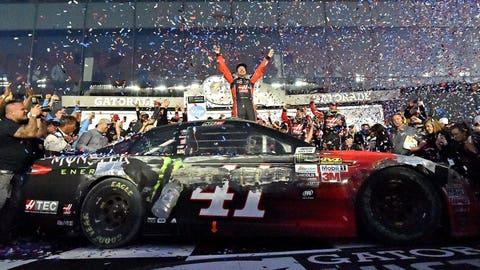 Kurt Busch, 4 victories