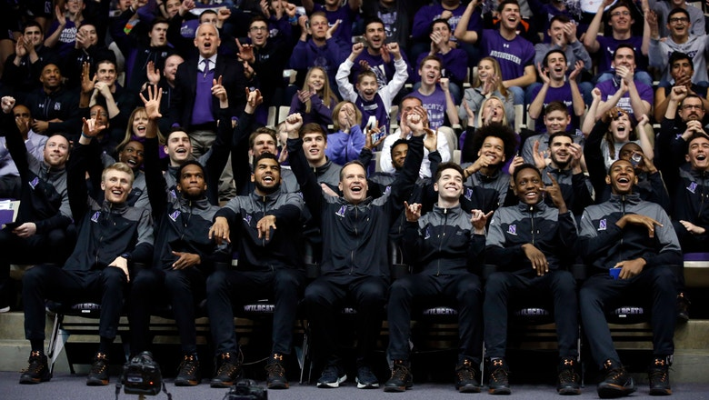 NCAA tournament first-round games: Schedule, game time, TV information