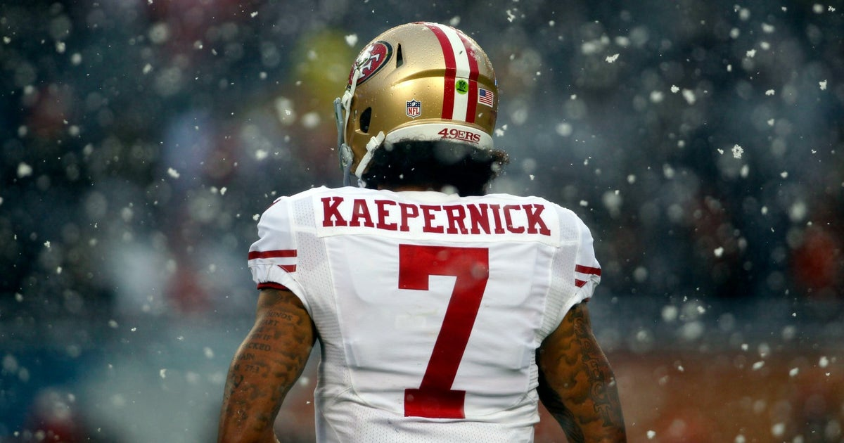 Is Colin Kaepernick being blackballed by the NFL? | FOX Sports