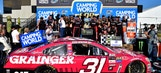 NASCAR Power Rankings: Top 25 drivers after scorching Phoenix race