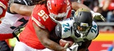 Dontari Poe should help Falcons' deep D-line continue its ascent