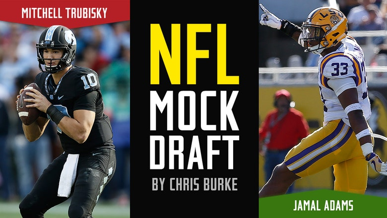 2017 NFL Mock Draft 7.0: QB or not QB? That is the question for the top 10 picks