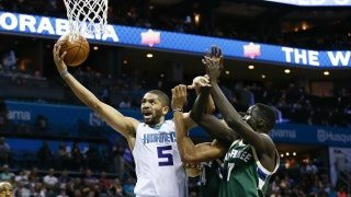 Hornets LIVE To GO: Hornets come out flat at home and get dominated by Bucks